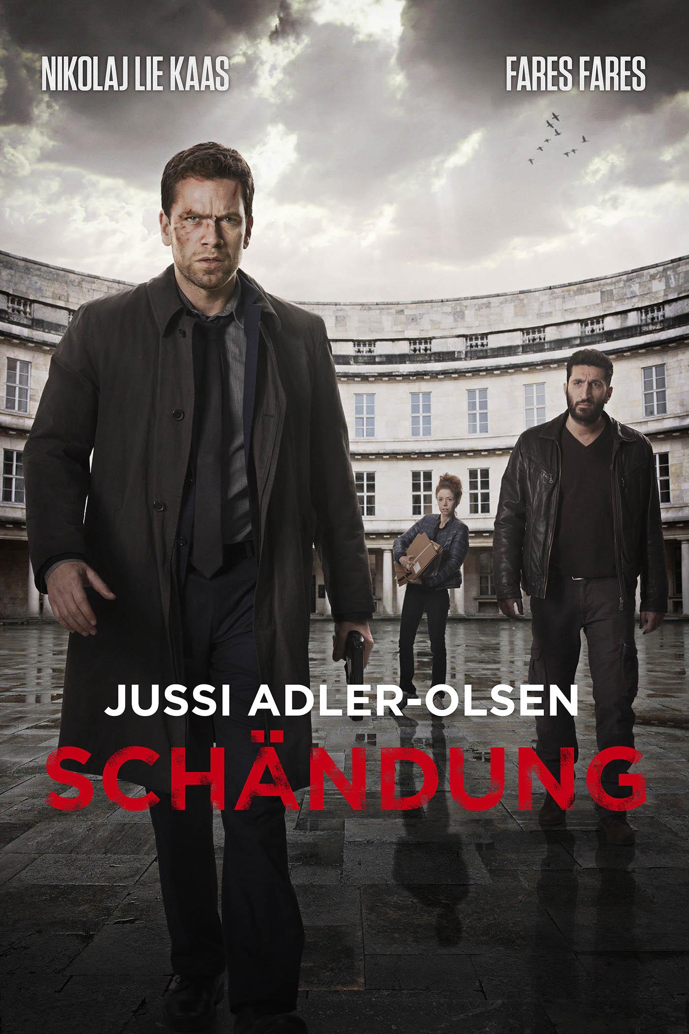 Jussi Adler Olsen Verfilmung